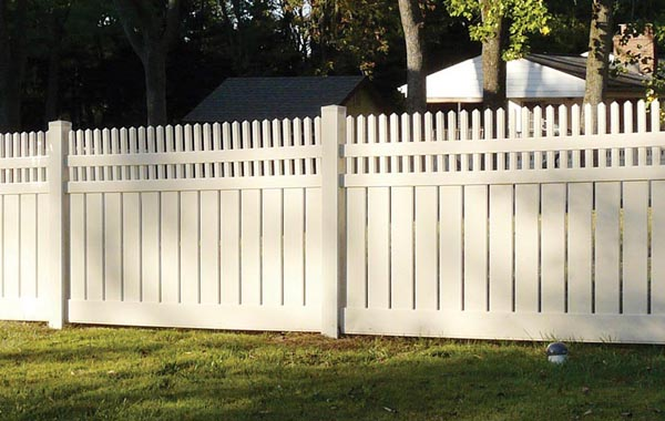 Fence Installation, breakwater fence, fence install, delaware