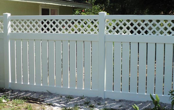 Picket, Privacy fence, semi-privacy, fence install, delaware