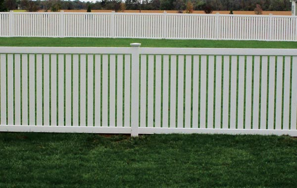 Lewes, Milton, Georgetown, white picket fencing, delaware