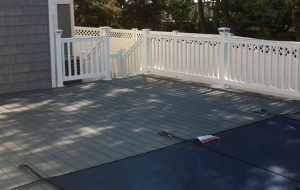 deck around pool Lewes Milton rehoboth ocean view bethany beach georgetown delaware