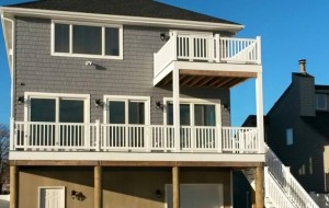 handrail16 Lewes Milton rehoboth ocean view bethany beach georgetown delaware