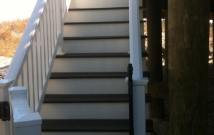 handrail17 Lewes Milton rehoboth ocean view bethany beach georgetown delaware