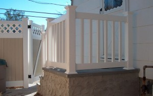 handrail19 Lewes Milton rehoboth ocean view bethany beach georgetown delaware