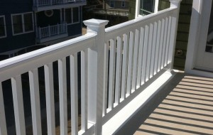 handrail Lewes Milton rehoboth ocean view bethany beach georgetown delaware